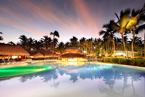 Grand Palladium Punta Cana Resort & Spa - All Inclusive - Punta Cana